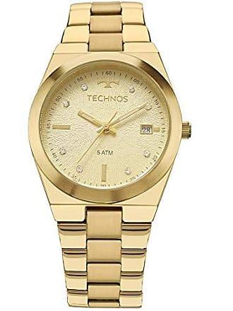 Technos Relógio Technos Feminino 2115KZR/4X 0