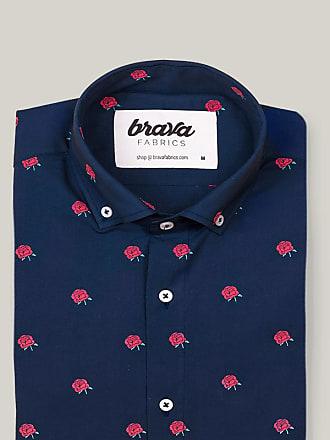 Brava Fabrics The End Printed Long Sleeve Shirt