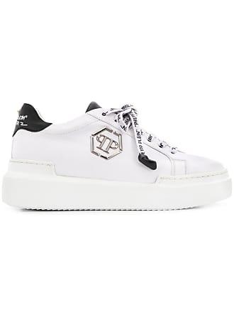 Philipp Plein Original low-top sneakers - White