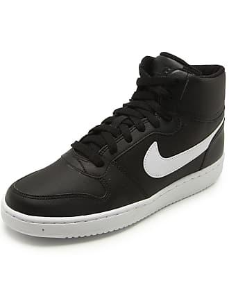 8fbb5ba7b08 Nike Tênis Nike Sportswear Ebernon Mid Preto
