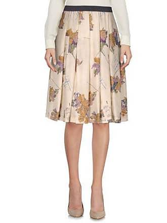 Erika Cavallini Semi Couture FALDAS - Faldas cortas 163108ea2be4