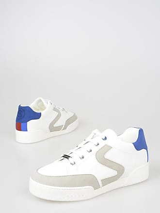 Stella McCartney Faux Leather Trainers Sneakers size 40