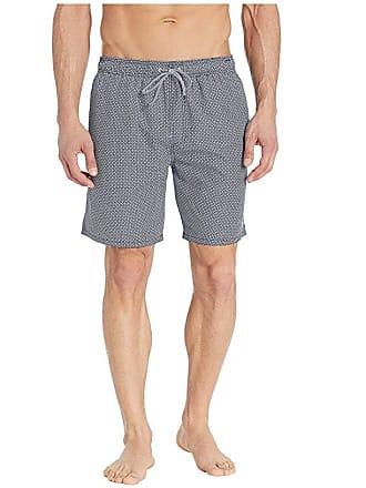 538be6b2d0 Ted Baker Alantic Geo Print Midi Swim Shorts (Navy) Mens Swimwear