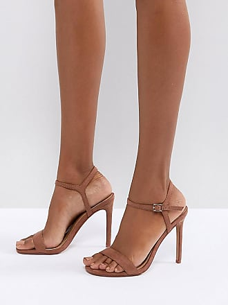 221808b396 Asos® Heeled Sandals: Must-Haves on Sale up to −66% | Stylight