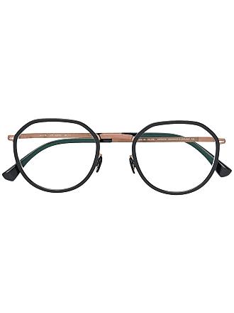 Mykita Armação de óculos Justus - Preto