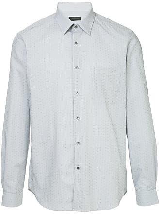 Durban Camisa com poás - Cinza