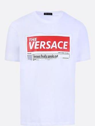 Versace Topwear T-shirts