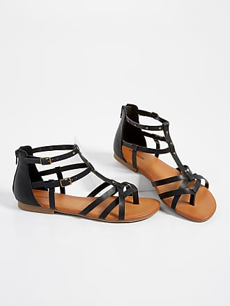 Maurices Ashlee Studded Gladiator Sandal