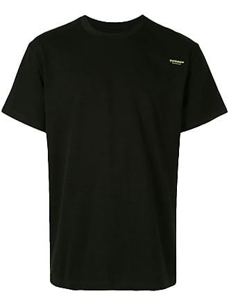 Yoshiokubo chase T-shirt - Black