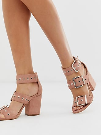 587ccdafe4 Public Desire® Heeled Sandals − Sale: up to −60% | Stylight