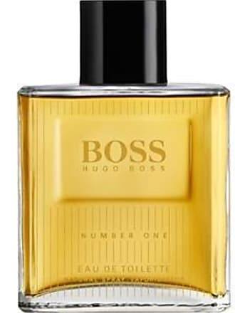HUGO BOSS Boss Black Mens fragrances Boss Number One Eau de Toilette Spray 125 ml