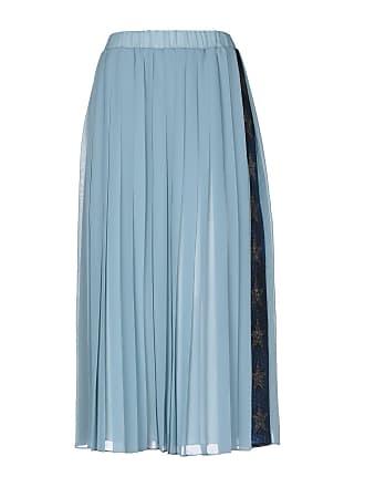 Ultra Chic SKIRTS - Long skirts su YOOX.COM