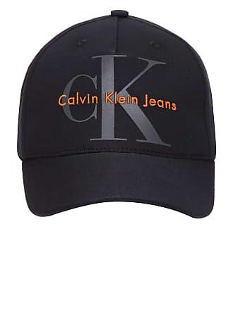 Calvin Klein BONÉ MASCULINO CALVIN RE ISSUE - PRETO 0d119f262d2