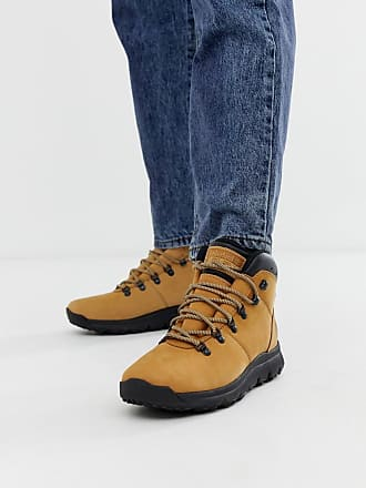484c536c91e0 Timberland World Hiker - Bottines chukka - Beige - Beige