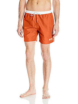 42b66b94b4 Swimwear for Men in Orange − Now: Shop at CAD $21.35+ | Stylight