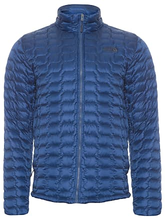 The North Face JAQUETA MASCULINA THERMOBALL - AZUL