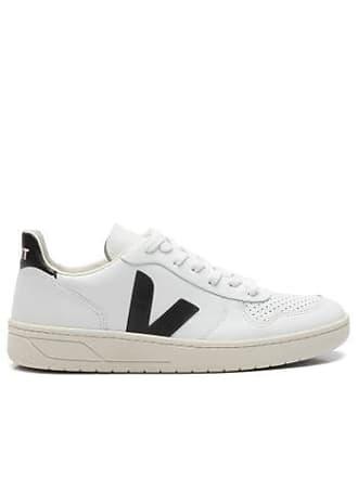 9e5da4dd58 Vert Tênis V10 Couro Extra Vert Shoes - Branco