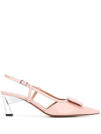 Marni slingback pumps - Pink