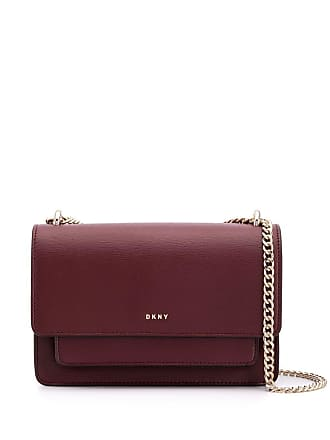 DKNY small Bryant crossbody bag - Red