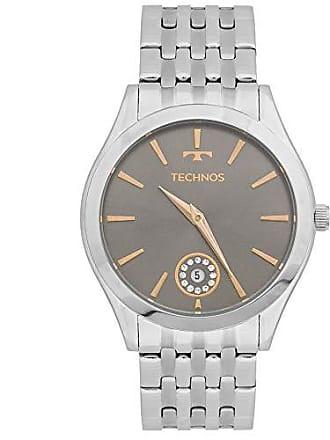 Technos Relógio Feminino Technos Analógico - 1M15AR/1C