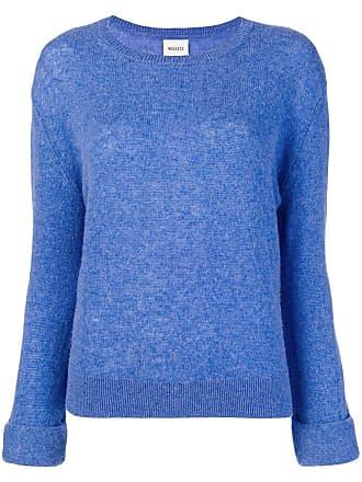 Khaite Suéter Jemima - Azul