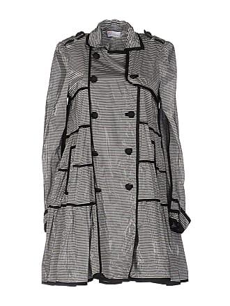 048b36e0cf12 Damen-Trenchcoats in Schwarz  Shoppe bis zu −81%   Stylight