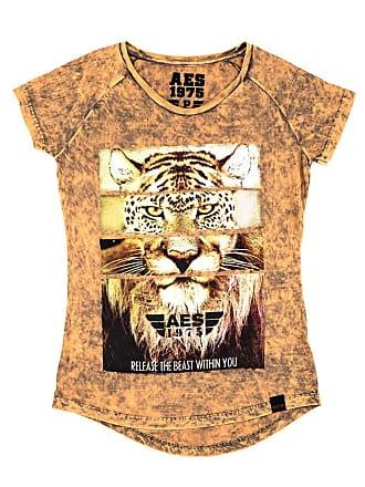 AES 1975 Camiseta AES 1975 Animals - P