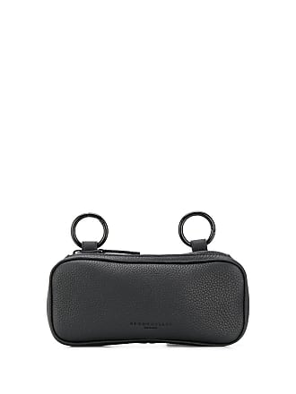Simon Miller Clutch Long Pop - Preto