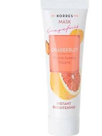 Korres Cleansing Weekly Grapefruit Instant Brightening Mask 18 ml