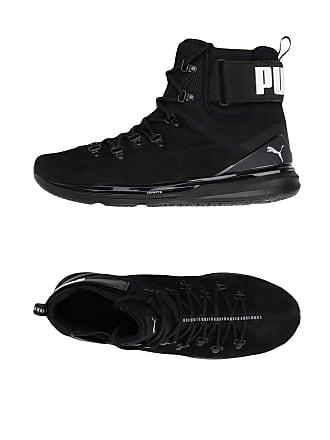 Puma FOOTWEAR - High-tops   sneakers su YOOX. 94d98c69e