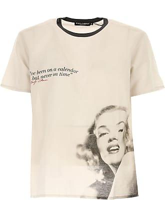 0673070d61e1a T-Shirt Dolce   Gabbana®  Acquista fino a −59%