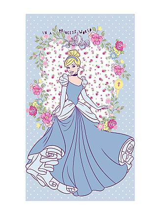 Disney Toalha Princess World