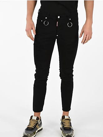Dsquared2 15 cm Distressed SKATER Jeans Größe 50
