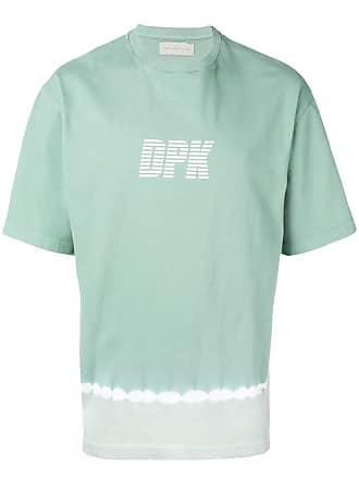 Paura Camiseta DPK - Verde