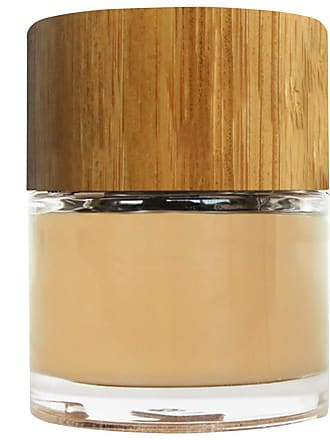 ZAO 701 - Ivory Foundation 30ml Damen