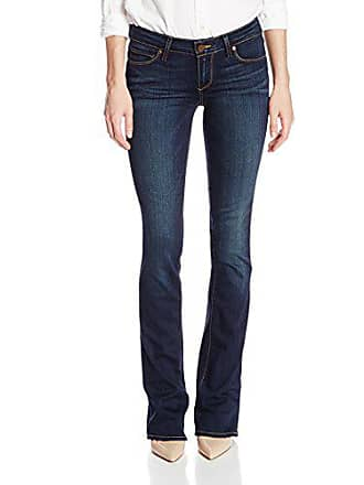 Paige Womens Manhattan Boot Jean, Armstrong, 23