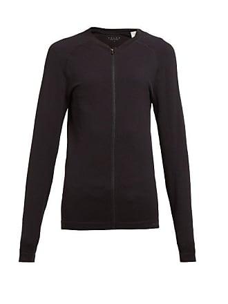 Falke Technical Crepe Jacket - Womens - Black