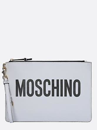 Moschino Clutches Clutch bags