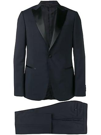 Ermenegildo Zegna tuxedo suit - Blue