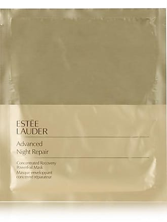 Estée Lauder Advanced Night Repair Concentrated Recovery Powerfoil Mask - Colorless