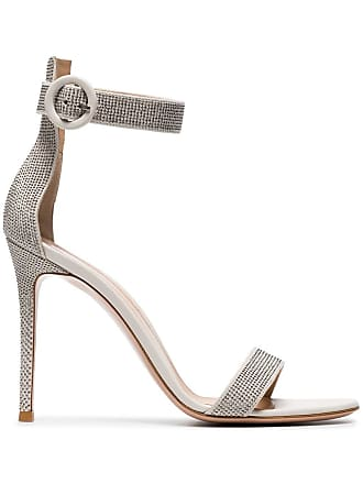 d0bbcb329 Gianvito Rossi® Leather Sandals − Sale  up to −50%