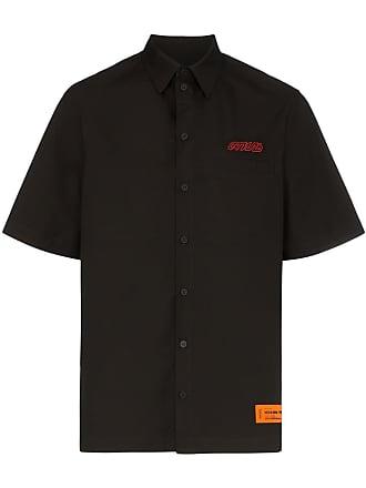 HPC Trading Co. Camisa mangas curtas - Preto