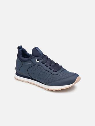 b6c6b87e5ab Esprit Astro Perf.LU - Sneakers voor Dames / Blauw