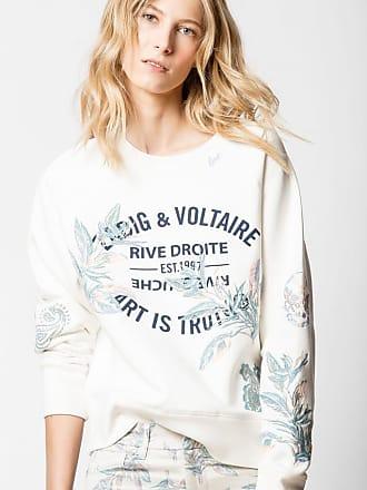Zadig & Voltaire Sweatshirt Upper Brode