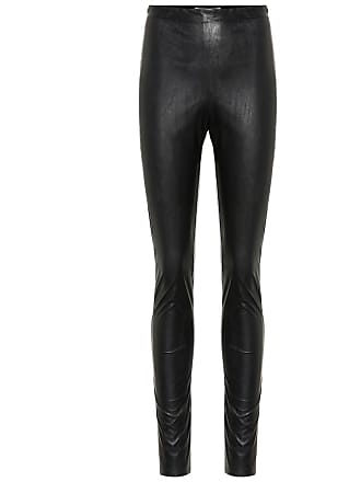Philosophy di Lorenzo Serafini Faux leather leggings