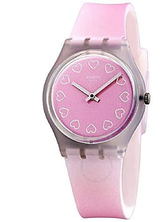 Swatch Relógio Swatch All Pink - GE273