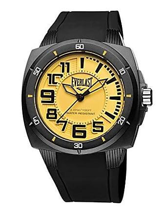 Everlast Relógio Everlast Masculino Ref: E677 Analógico Esportivo