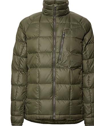 853bd5f8 Burton [ak] Bk Insulator Quilted Pertex Quantum Down Jacket - Army green