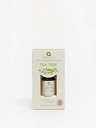Aroma Home Tea Tree 9ml HeAling Pure Essential Oil-No Colour