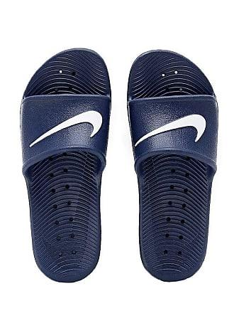 Nike CHINELO SLIDE NIKE KAWA SHOWER AZUL MARINHO